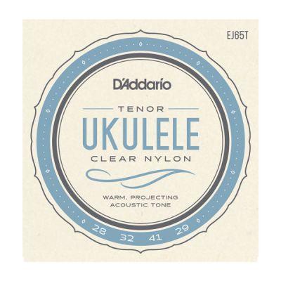 D'Addario Ukulele Strings EJ65T Pro-Arte - Tenor