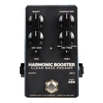 Darkglass Electronics Harmonic Booster