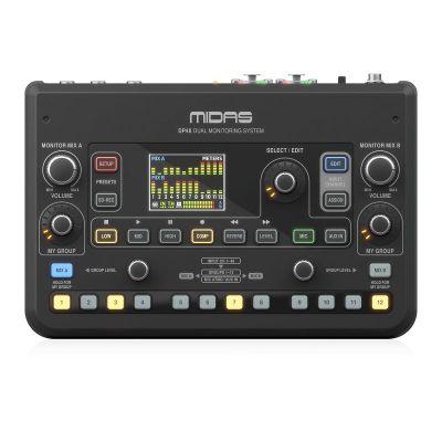MIDAS DP48 Personal Mixer
