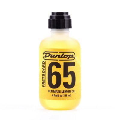 Dunlop Formula 65 Ultimate Lemon Oil