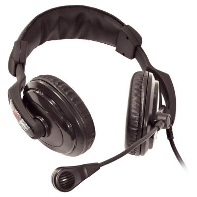 Jands Ezicom EHS2 Dual Ear Communications Headset