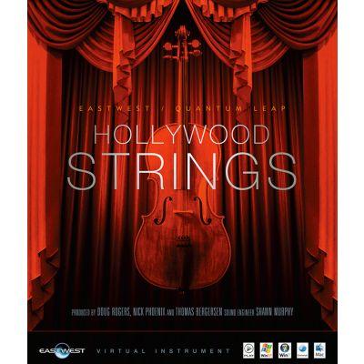 East West Hollywood Strings