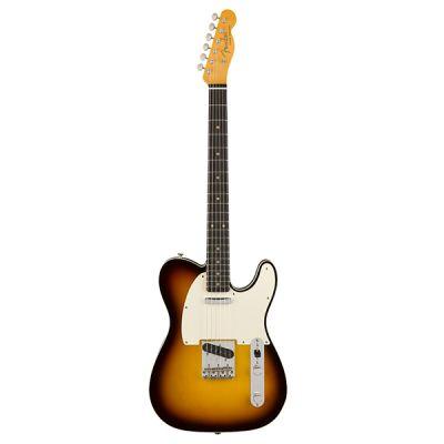 Fender Custom Shop Vintage 1959 Telecaster Custom - Chocolate Sunburst