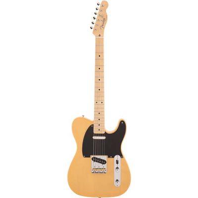Fender Japan Traditional '50s Telecaster - Butterscotch Blonde