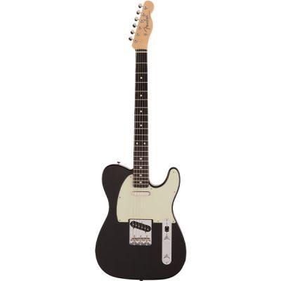 Fender Japan Traditional '60s Telecaster - Black