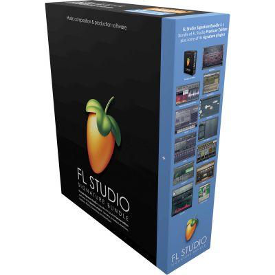 FL Studio 12 Signature Edition - Academic