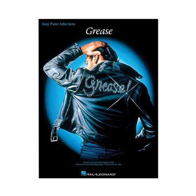 Grease Easy Piano Vocal Selections