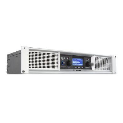 QSC GXD8 Power Amplifier