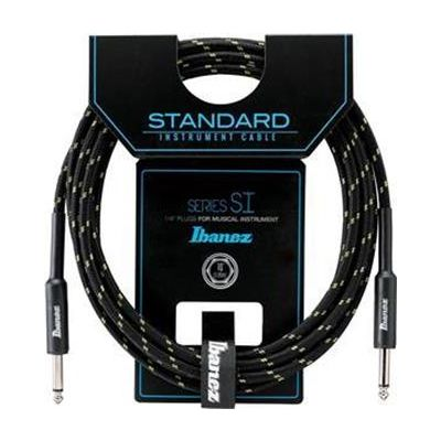 Ibanez Instrument Cable 10 Feet SI10BG