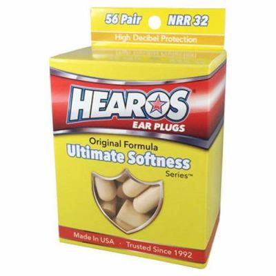 Hearos HO5625 Ear Plugs
