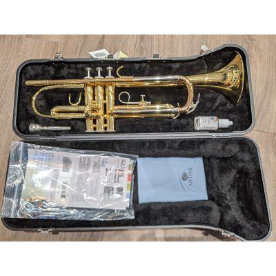 Jupiter JTR500 Trumpet (Second Hand)