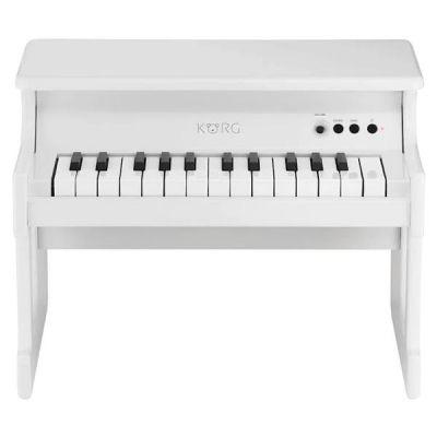 Korg Tiny Piano (White)
