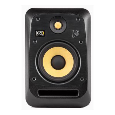 KRK V6 S4 (Each) - Black