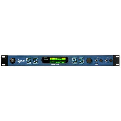 Lynx Studio Technology Aurora N16HD
