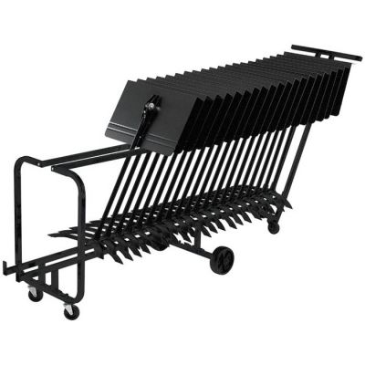 Manhasset Music Stand Trolley- Large