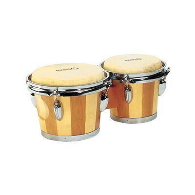 Mano Percussion MP714 Bongo Drums