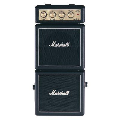 Marshall MS4 Micro Amp