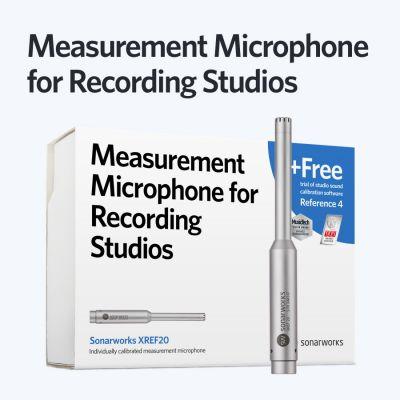 SonarWorks Reference Measurement Mic_1