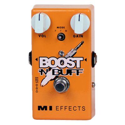 MI Audio Boost N Buff