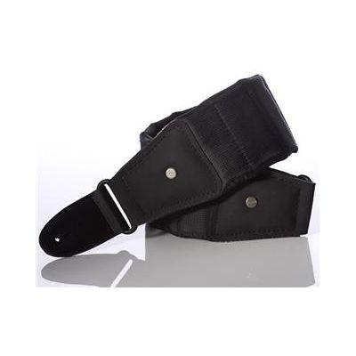 Mono Betty Guitar Strap Short Black
