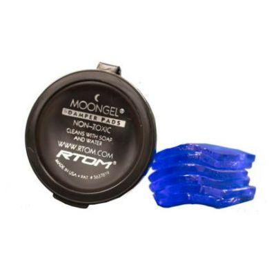 Moongel Drum Damper Pads - Blue