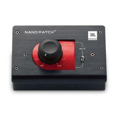 JBL Nano Patch+