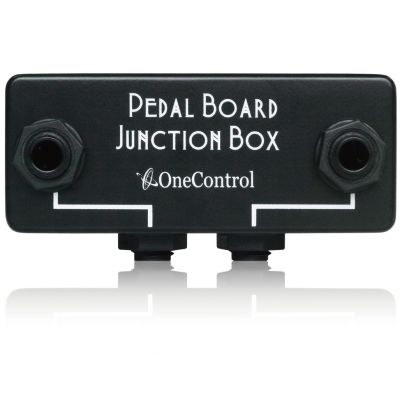 One Control Junction Box