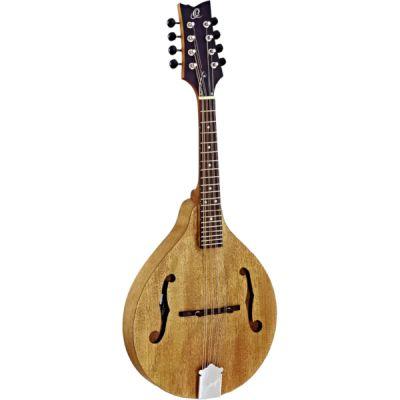 Ortega RMA5NA A-Style Mandolin - Natural