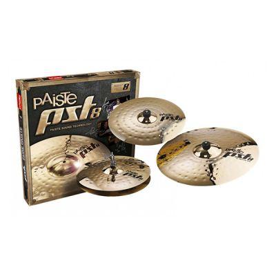 Paiste PST8 Universal Pack
