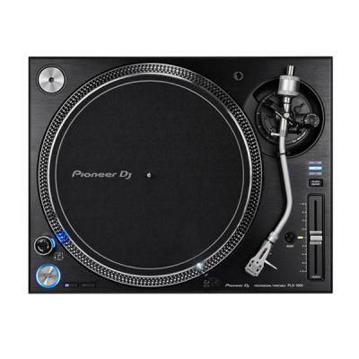 Pioneer DJ PLX-1000 (Black)