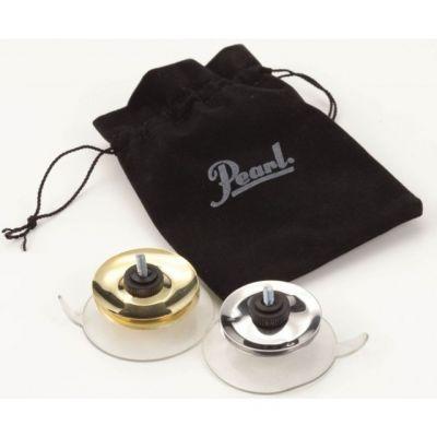 Pearl PPJCP1 Cajon Jingle Cups