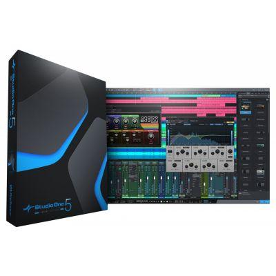 Presonus Studio One V5 Artist Download
