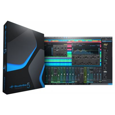 Presonus Studio One V5 Pro Download