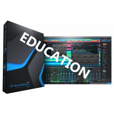 Presonus Studio One V5 Pro - Education (Download)