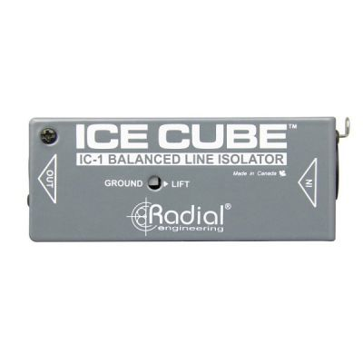 Radial Engineering Ice Cube IC-1