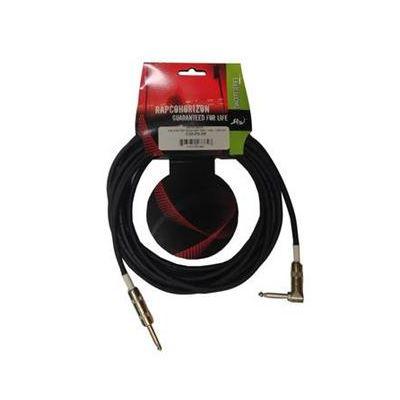 Rapco Instrument Cable 3 Metre PS-3R