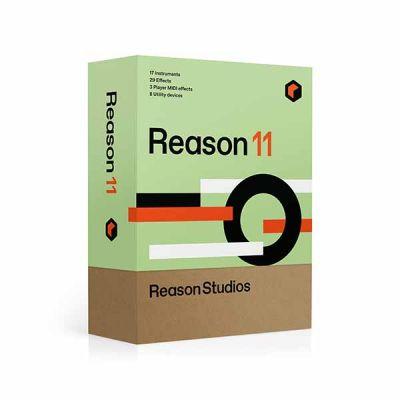 Reason 11 Standard