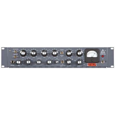 Retro Instruments Powerstrip Channel