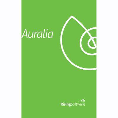Rising Software Auralia 6 Single Download