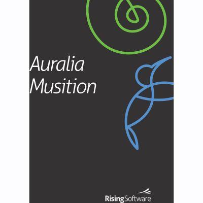 Rising Software Auralia 6 & Musition 6 Student Bundle - Download