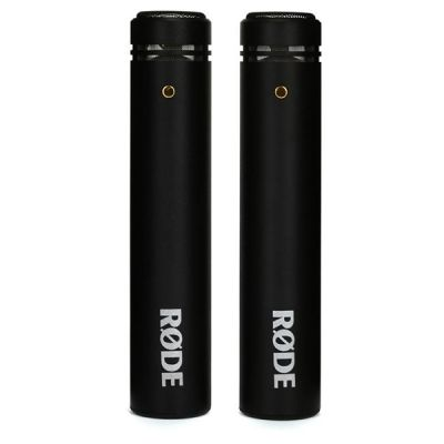 Rode M5 (Matched Pair)