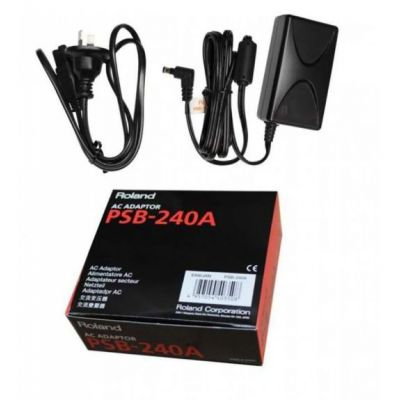 Roland PSB-240A 9v Power Supply (Replaces PSB-1U)