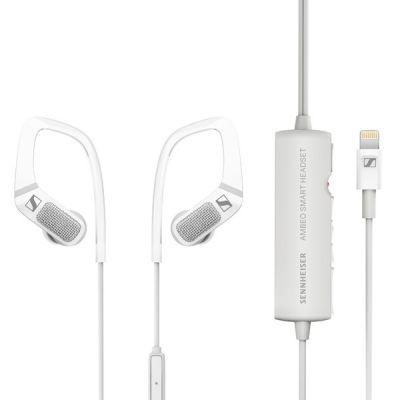 Sennheiser Ambeo 3D Smart Headset with On-Ear Microphones