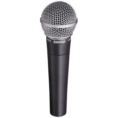 Shure SM58A Microphone