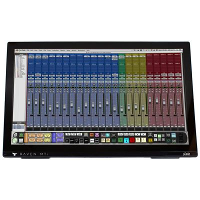Slate Pro Audio Raven MTi2