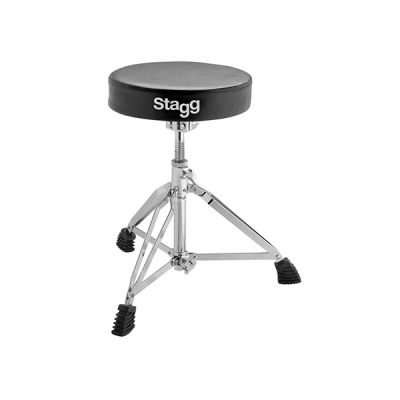 Stagg Drum Throne Double Braced