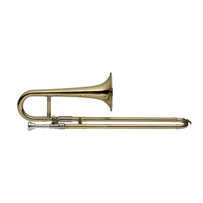 Stagg Levante Slide Trumpet