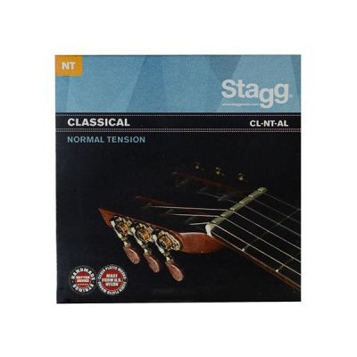Stagg Classical Guitar Strings - Normal Tension