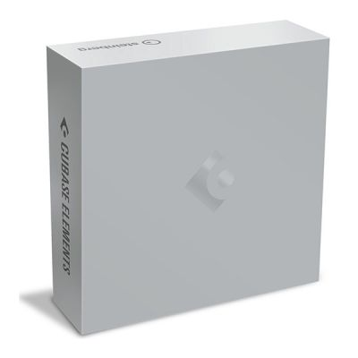 Steinberg Cubase Elements 9.5 (Education - with Free Upgrade to Latest Version)