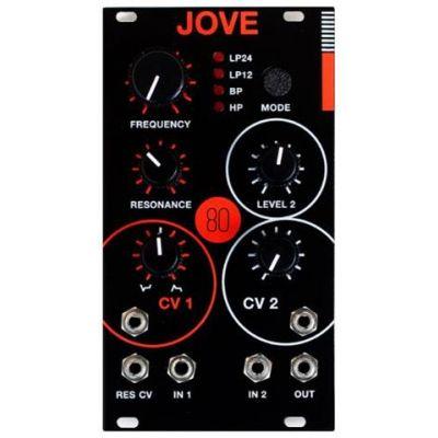 System80 JOVE